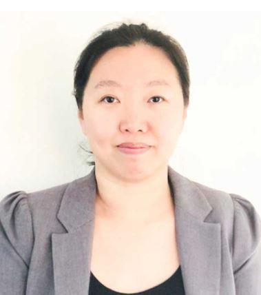 Ella Jia